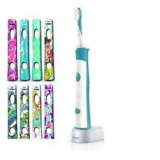Philips Sonicare infantil recargable Sonic Cepillo dE dientes eléctrico HX6311