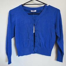 Crossroads Regular Size Solid Tops and Blouses for Women