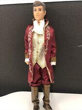 Prince Charming Style Ken Doll - Babrbie Dolls