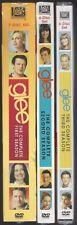 GLEE:  Seasons 1, 2, & 3 - The Complete Seasons 1-3 (DVD) - NEW
