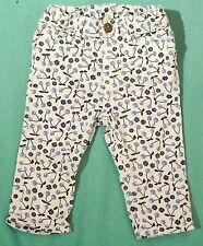 H&M Baby-Hosen & -Shorts für Mädchen mit Motiv aus 100% Baumwolle