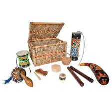 More details for p.p. small multicultural basket