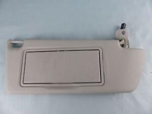 OPEL VECTRA C SIGNUM PARE-SOLEIL passager avec éclairage complet avec câble