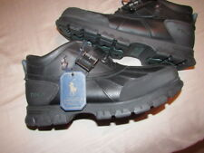 NWOB Polo Ralph Lauren Dover III Mens Hiking BOOTS SIZE 14 D BRAND NEW