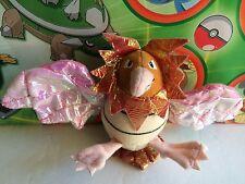 Pokemon Plush Spearow Applause 1999 doll figure Stuffed animal bean bag Toy go