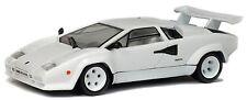 Lamborghini Countach LP500S 1975 white white 1:43