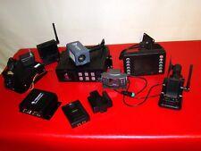 L-3 Flashback2 Mobile Vision Police in Car Dash Digital System Needs cables