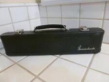 Vintage Gemeinhardt Flute 2sp w/Case
