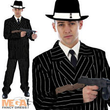a6bdc226cfe Godfather Fancy Dress Complete Outfits for Men for sale | eBay