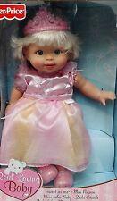 Mattel P7731 Mein Liebstes Baby , Pink Princess , ca 37 cm , NEU,OVP