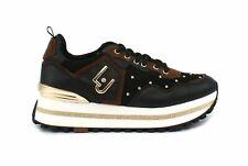 Sneaker LIU JO WONDER MAXI 01 BLACK