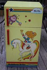 Rainbow Brite refrigerator 1983 Wolverine