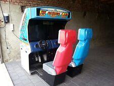 Sega Videospielautomat F1 Super Lap - Spielautomat - DEFEKT - Arcade Automat