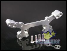 GPM ALUMINUM REAR SHOCK TOWER ALLOY DAMPER PLATE S FOR HPI RS4 3