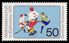 Bund Nr. 835 Eishockey Weltmeisterschaft 1975 postfrisch