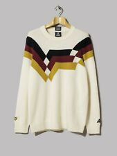 Lyle & Scott Lovers FC Germany jumper SOLD OUT Oi Polloi adidas New with book