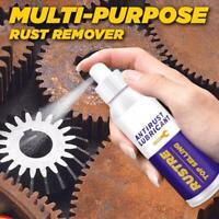 RUSTRE Multi-Purpose Rust Remover Rust Inhibitor Anti-rust Lubricant 80ML