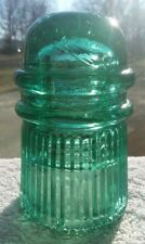New ListingAwesome ! Vnm Green Aqua Cd 121 Patent - Other Insulator