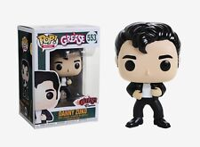 Funko Pop Movies: Grease - Danny Zuko Vinyl Figure Item #29442