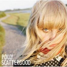 Polly Scattergood - Polly Scattergood Promo Album (CD 2009) Collectable CD
