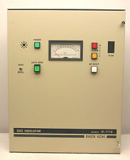 RIKEN KEIKI IF-770 Gas Indicator IF770 **NEW**