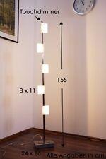 Bodenlampe LED Standleuchte Bodenleuchte Stehlampe Standlampe Lampe mit dimmer