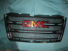 Genuine OEM Grille Grill for 10 11 12 13 14 15 GMC Terrain Take Off  20861706
