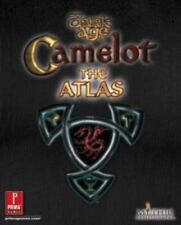 Dark Age of Camelot: The Atlas