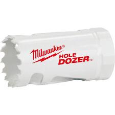 Milwaukee 49-56-0002 9/16 in. Hole Dozer Bi-Metal Hole Saw