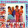 "7"" Vinyl Record, Modern Romance, Everybody Salsa,  k18815"