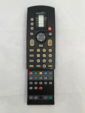 Philips Match Line Full Function TV Remote Control RC8102 NOT TESTED