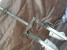 Forks front suspension Vino yamaha yj125 07 #N14