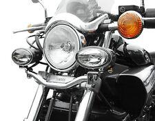Lampen-Halter für Zusatzscheinwerfer Yamaha VMAX/ XV 750/ 1100 Virago 85-02