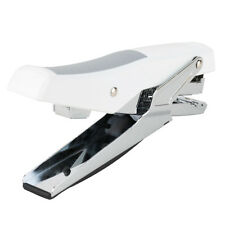 Plier Stapler Manual Metal Hand Stapler with Staples Stapling 20 Sheets