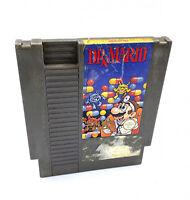 Dr Mario - Jeu Nintendo NES - Cartouche seule vendue HS - PAL