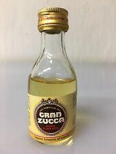 Mignon Miniature Liquore Riserva Gran Zucca Rabarzucca 2,7cl 40% Vol