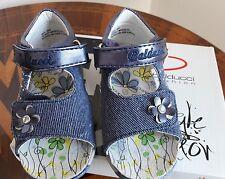 BALDUCCI sandalo sandali bambina numero 23