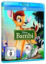 Disney - Bambi (Diamond Edition) auf Blu Ray NEU+OVP