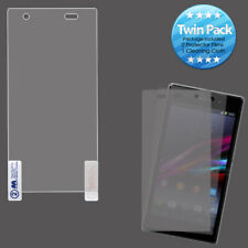 For Sony Ericsson C6916 (Xperia Z1S) Screen Protector Twin Pack