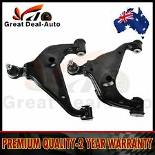 KUN26 Front Left & Right Lower Control Arm For TOYOTA HILUX GGN25 4WD 05-15