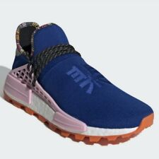 a6eac22261fad PHARRELL WILLIAMS ADIDAS HU NMD INSPIRATION PACK POWDER BLUE SIZE 12 - IN  HAND