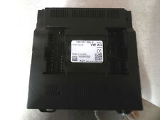 9506 E4D 11-16 VW UP 3 DOOR COMFORT CONTROL BCM BODY CONTROL MODULE 1S0937086D
