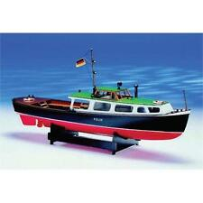 Krick Felix Harbour Launch Model Boat Kit Suitable For R/C 20300