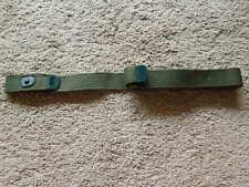 100% ORIGINAL USGI  OD .30 M1 Carbine  Sling 1963 MFP Marked NEW UN-ISSUED