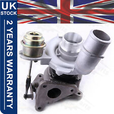 for Renault Vauxhall Nissan Volvo Opel 1.9DCI F9Q GT1549S Turbo Turbocharger