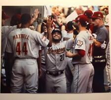 JOSE ALTUVE Houston Astros Home Run Dugout High Five 8x10 Photo Matte Photograph