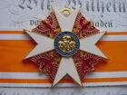 Grosskreuz Roter Adler Orden Preussen OEK 1611