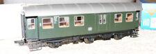 P11  Roco 4216 Personenwagen 2. Klasse mit Gepäck Umbauwagen  DB