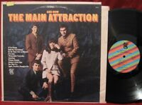 MAIN ATTRACTION And Now The Vinyl Lp Record Album psych psychedelic pop rock