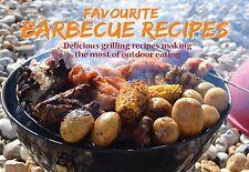 Favourite Barbecue Recipe Book-salmon